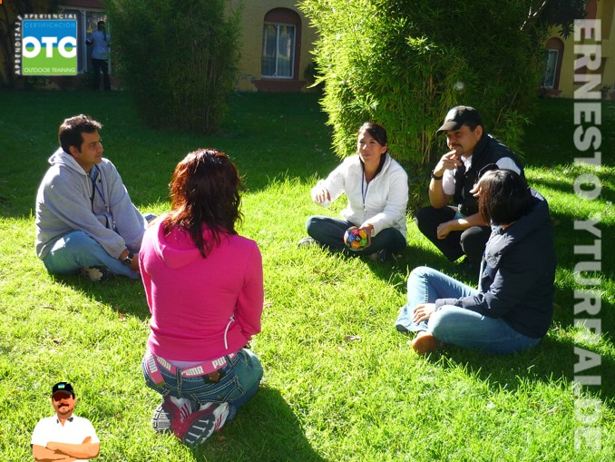 OTC - Outdoor Training Certificacion